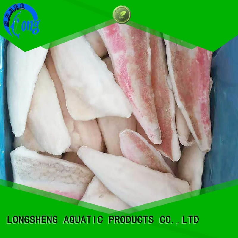 LongSheng bulk buy frozen fish for sale for home party