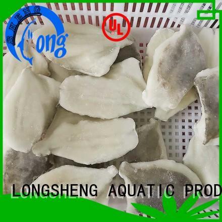 LongSheng zeus frozen john dory company for seafood shop