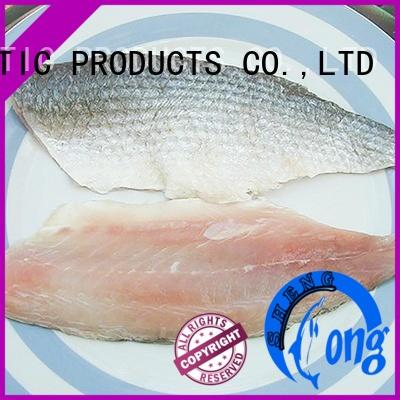 LongSheng High-quality frozen fish wholesale Supply for supermarket