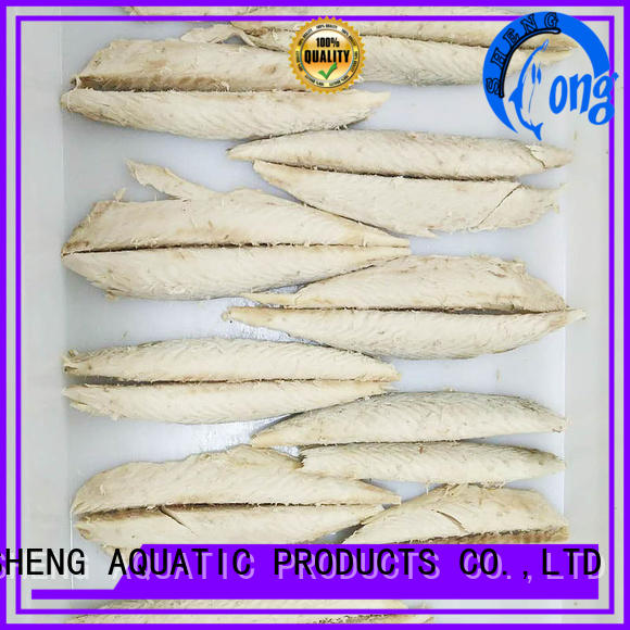 LongSheng tasty frozen tuna loin Suppliers for party
