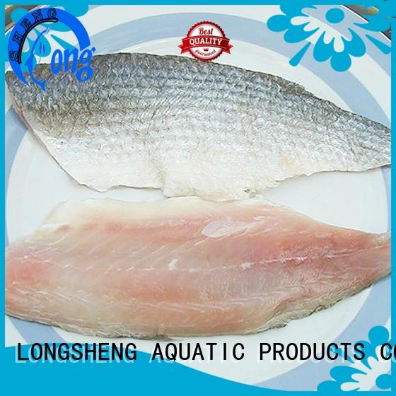 LongSheng mullet frozen mullet for sale supplier for supermarket