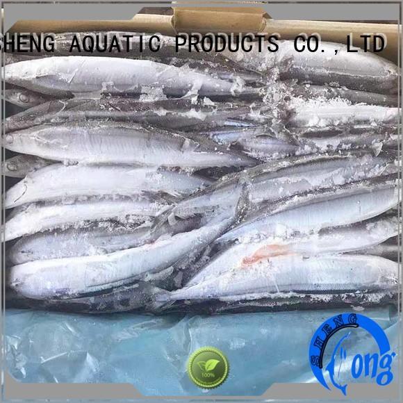 saira frozen seafood exporter frozen for hotel LongSheng