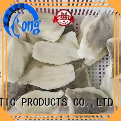 LongSheng fillet fillet frozen fish for seafood shop