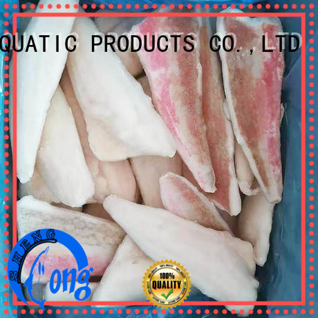 wholesale frozen fish&Red Gurnard fillet ( Lepidotrigla Microptera)