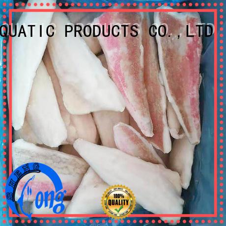 wholesale frozen fish&Red Gurnard fillet ( Lepidotrigla Microptera)