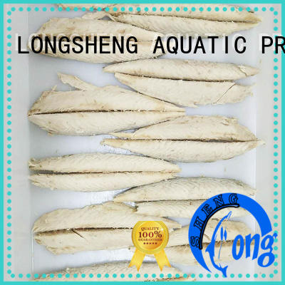 LongSheng safe fish loins loin for party