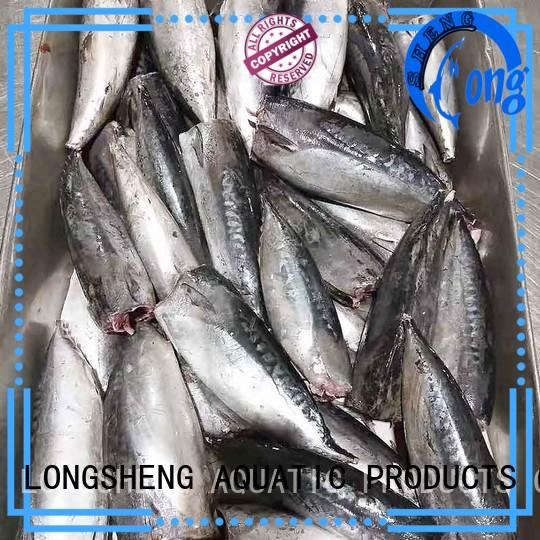 LongSheng high quality quality frozen fish Supply for market
