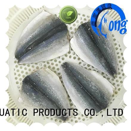 LongSheng best frozen fish for supermarket
