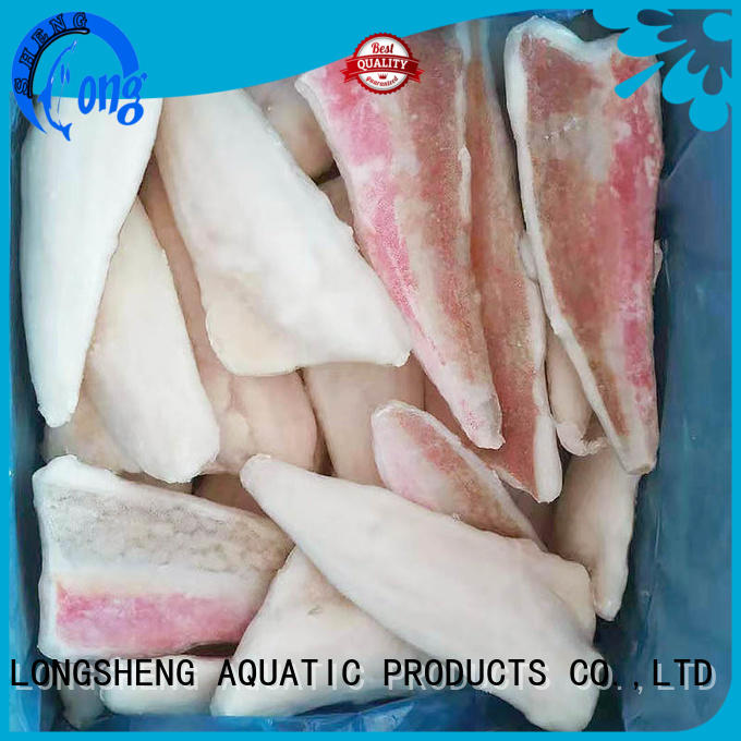 LongSheng gurnard frozen fish for sale for home party