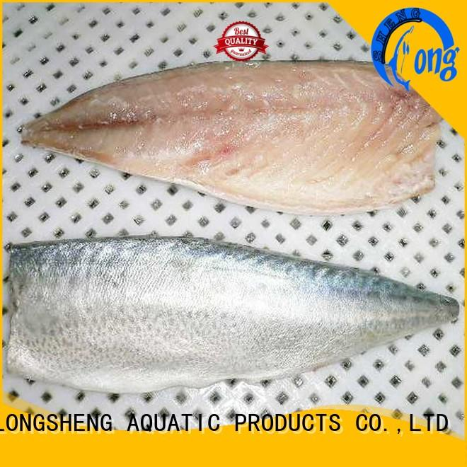 LongSheng tasty frozen mackerel fish for sale Supply for restaurant