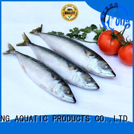 professional frozen mackerel flaps Suppliers