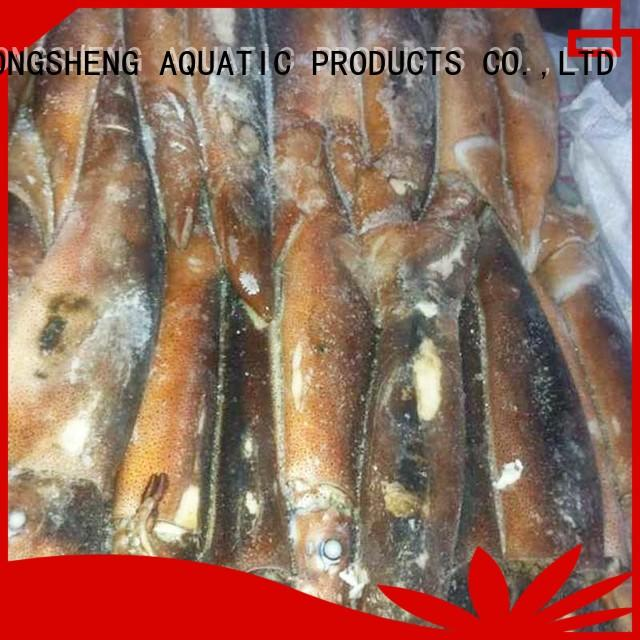 LongSheng frozen cuttlefish for sale company for cafe