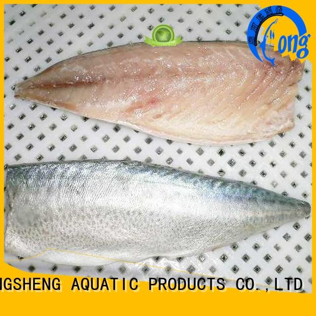 LongSheng mackerel frozen fish