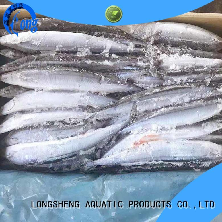 High-quality frozen seafood wholesale pacific Supply for restaurant