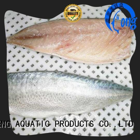 fish frozen mackerel prices hgt LongSheng