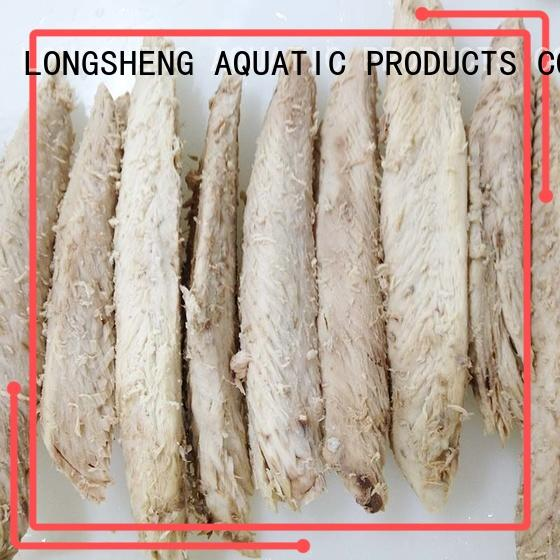 LongSheng loin fish loins manufacturers for dinner party