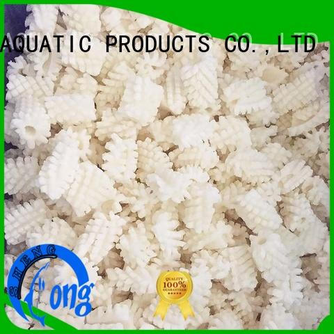 LongSheng clean squid sale on sale for hotel