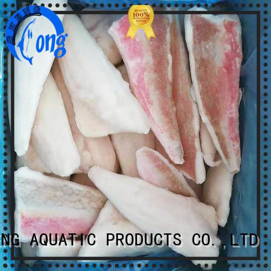 LongSheng tasty frozen fish for sale for sale for dinner party