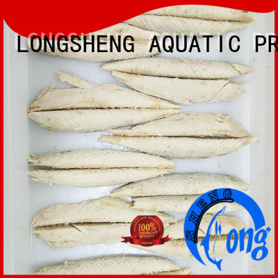 LongSheng healthy seafood wholesale Chinese for home party