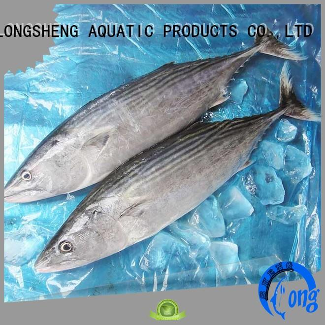 orientalis bonito tuna factory for dinner LongSheng