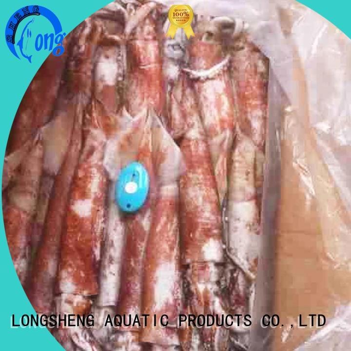 LongSheng fish frozen fish wholesale Suppliers for cafeteria