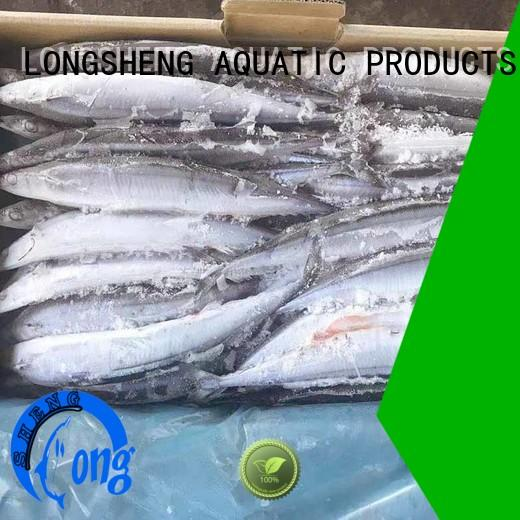 LongSheng New frozen seafood wholesale Supply for cafeteria
