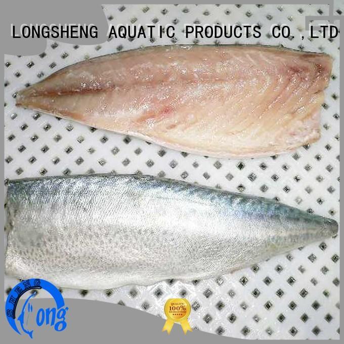 LongSheng hgt mackerel hgt Supply for hotel