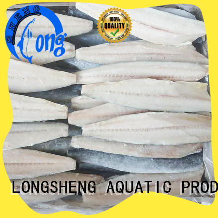 LongSheng Wholesale quality frozen fish for business for seafood shop