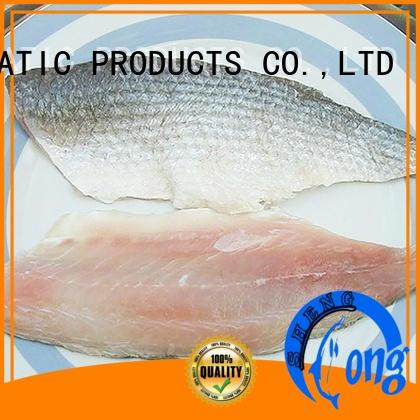 LongSheng reliable frozen fish wholesale for business for market