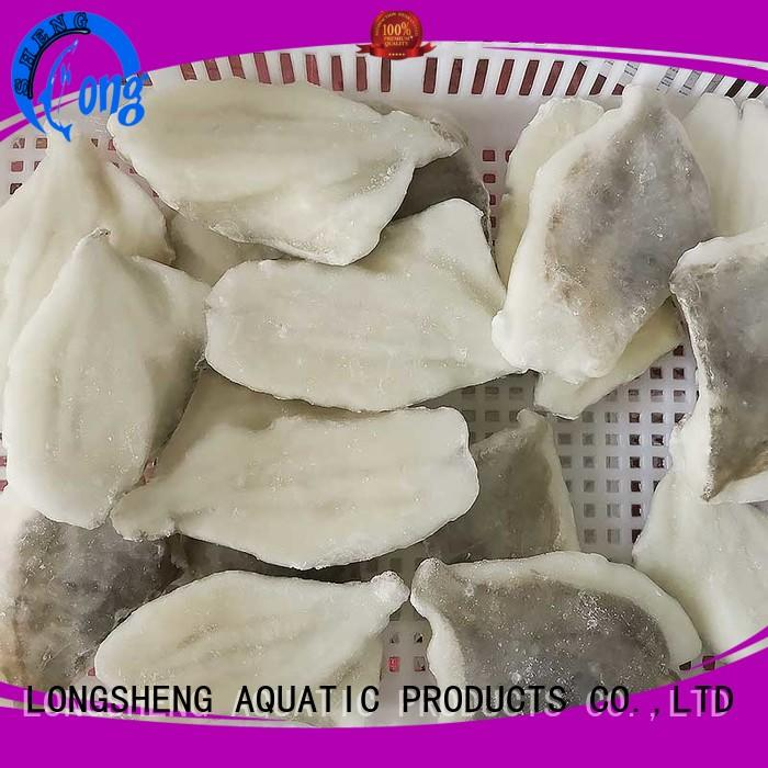 LongSheng professional frozen fish producers faber for seafood shop