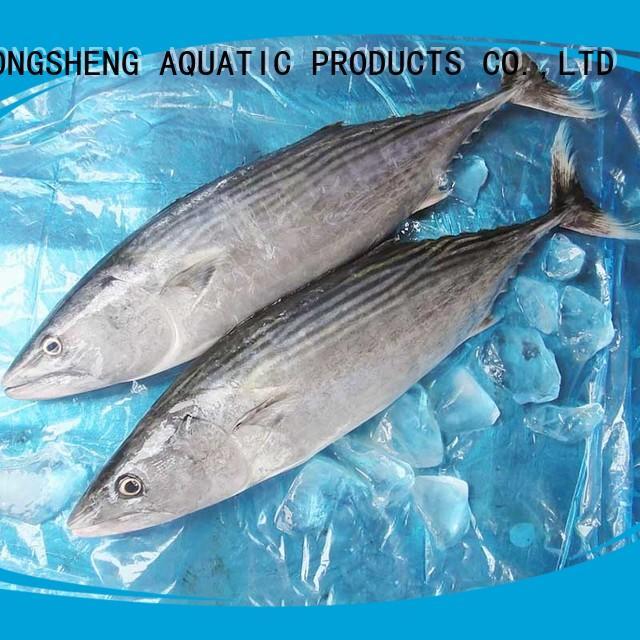 LongSheng frozen frozen skipjack tuna for dinner