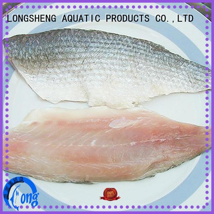LongSheng reliable frozen mullet for sale on sale for market