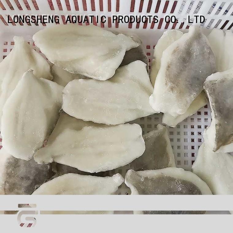 LongSheng wholesale frozen john dory company for supermarket