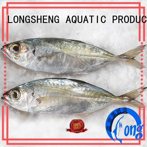 healthy frozen whole fish japonicus company for hotel