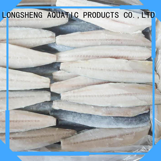LongSheng wholesale frozen fish for sale Supply for market