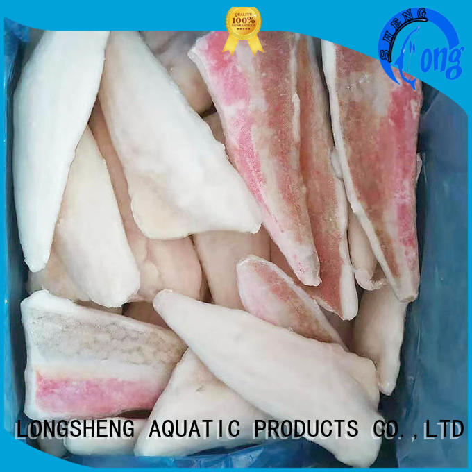 safe frozen red gurnard series for home party LongSheng