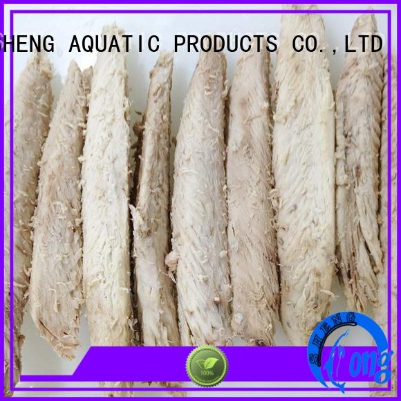 fish frozen seafoods frozen for wedding party LongSheng
