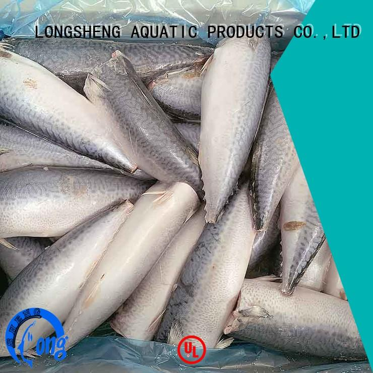 good quality whole frozen mackerel for sale supplier