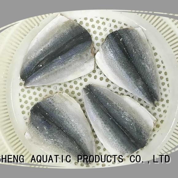 fillet frozen mackerel for sale food for market LongSheng