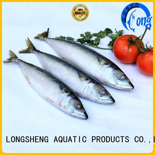 LongSheng flaps frozen fillet company for restaurant