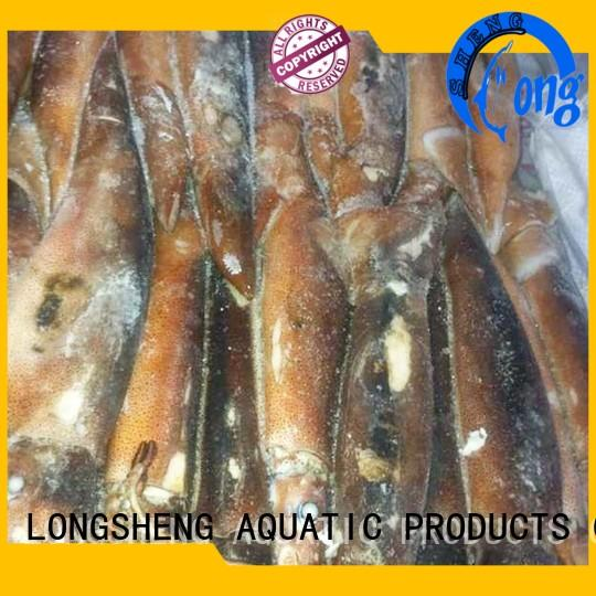 Best frozen fish producers frozen for business for cafe