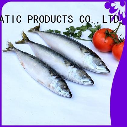 LongSheng best mackerel wr supplier for supermarket