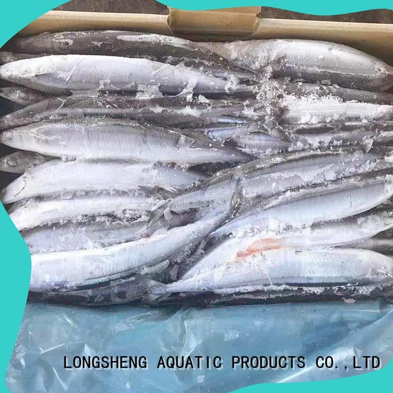 LongSheng bulk buy fresh frozen fish manufacturers for cafe