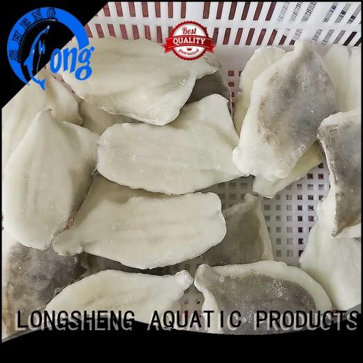 LongSheng Latest frozen john dory Suppliers manufacturers for supermarket