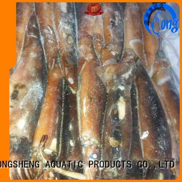 LongSheng healthy frozen fish wholesale on sale for restaurant