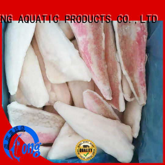 frozen fish fillet manufacturers for party