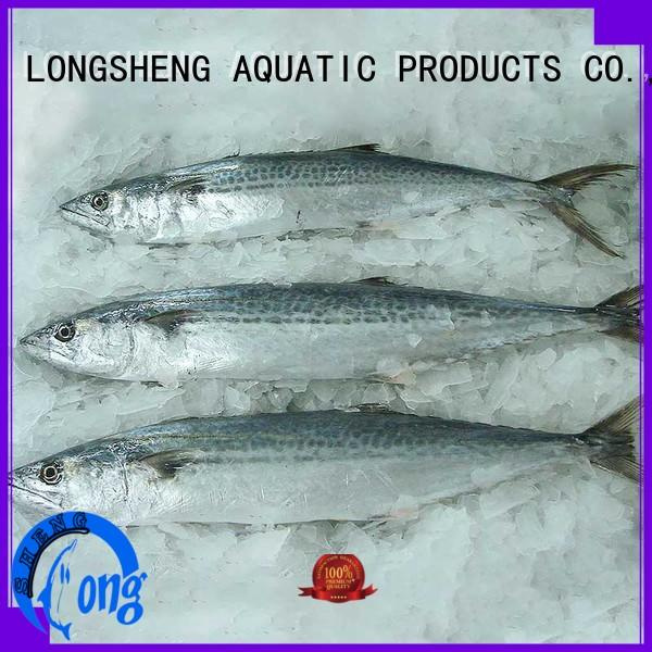 high quality cheap frozen fish frozen on sale for supermarket