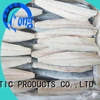 LongSheng frozen spanish mackerel company for market