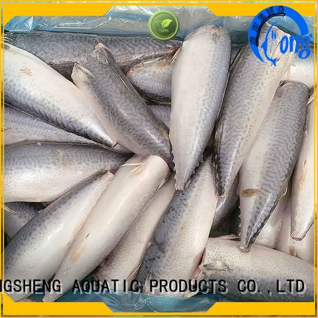 LongSheng professional mackerel frozen