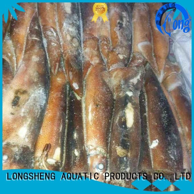 LongSheng squid for sale for business for hotel
